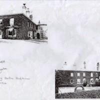 The Towers, Poynton : Residence of Walter Hodgkinson