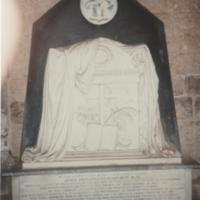 Photos of Isherwood Memorial Plaques  at All Saints Church