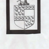 The Arms of the Winnington Family