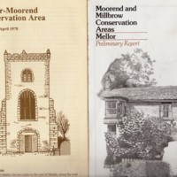 Two Leaflets for Conservation Areas  : 1978