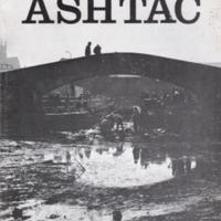 Booklet : ASHTAC : Dukinfield March 1972