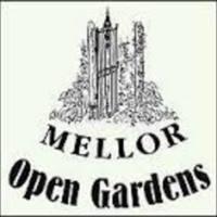 Material on Mellor Open Gardens