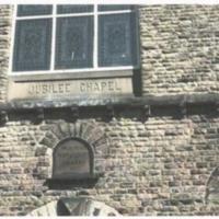 Photographs of Jubilee Chapel