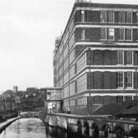Planning Application : Goyt Mill : 2002