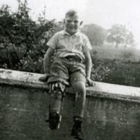 Memories of Childrens Orthopaedic Hospital : 1949-51 : K Chaisty