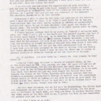 Collier Family Business : Correspondence 1993