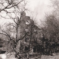 Photograph & Short History of Clough Mill