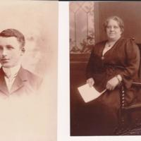 Material relating to the Moult Family