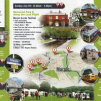 150 Years of Transport in Marple : 2015