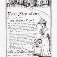 Miscellaneous extracted pages relating to  Wybersley Hall