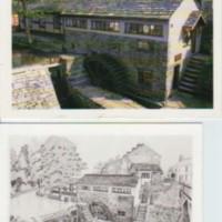 Spade Mill : Photographs, Estate Agents Details & Sketches