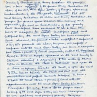 Reseach Notes on Bradshaw-Isherwoods