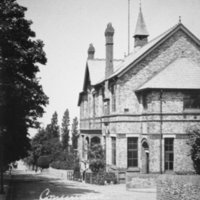 Photographs of Marple Conservative Club : Various Dates
