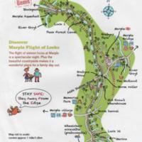 Discover Marple Flight of Locks  : 2013 & 2019