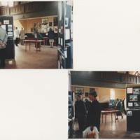 Samuel Oldknow Exhibition 1993 : Folder 1