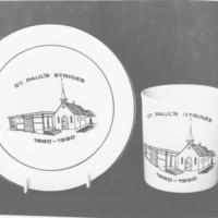 Photgraphs  :  Mrs H Taylors Pottery Collection