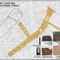 Progress Report : Market St. / Derby St. Improvements : 2004