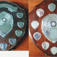 Photographs from Marple Liberal Club Winners Shields