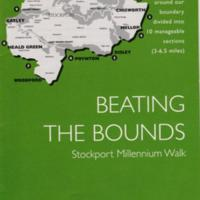 Material on Beating The Bounds & Re-opened Footpaths : SMBC