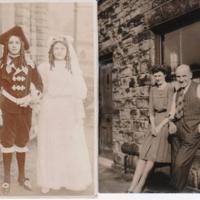 Mrs Nellie Coffey : Family Photographs
