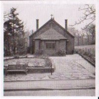 Photograph : St Sebastian's : Marple Bridge : Unknown Date