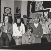 Mellor Church Exhibition :  1984