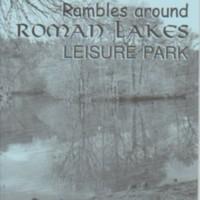 Booklet : Rambles around Roman Lakes Leisure Park