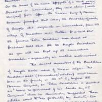 Script for Talk : The Bradshaws of Marple Hall