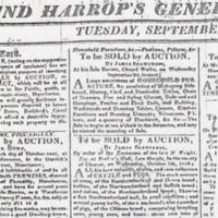 Newspaper articles on Wright Family