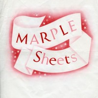 "Hollins Mill ""Marple Sheets"" sample."