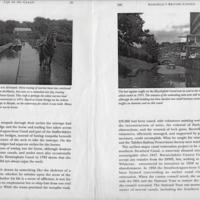 Extracts from Hadfields British Canals : 1994