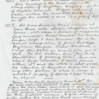 Auction Notices from Manchester Mercury : 1807-1812