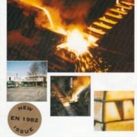 Park & Paterson Leaflet : Technical Information : 1982