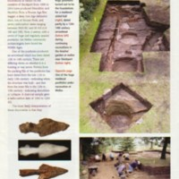 """""""Mellor Goes Medieval"""" Magazine Article : 2006"""