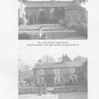 Survey with Plans & History of Townscliffe Farmhouse and Cottage : 2007