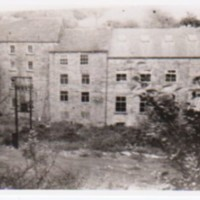 Photographs of Primrose Mill : Various Dates