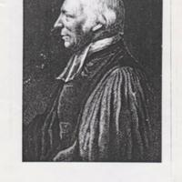 Material on Rev Matthew Olerenshaw : 1728 - 1823