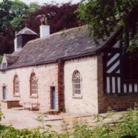 Material on Chadkirk Chapel : Restoration, press reports & information