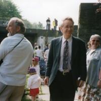 Exhibition 25 years Marple Locks Celebration : 1999