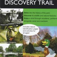 Booklet  :  Brabyns Park Discovery Trail