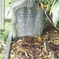 John Bridgwood of Lower Hall Cottages, Mellor