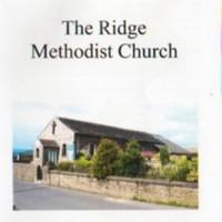 Booklet : The Ridge Methodist Church : 2108