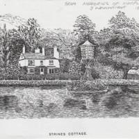 Strines Cottage & Whitecroft Cottage