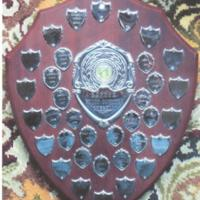 Ludworth School Trophy Shield : Cross Country