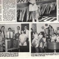 &quot;Intercom&quot;  : Newspaper  : 1982 : Treetops p7<br /><br />