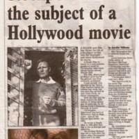 Newspaper/Magazine articles : Christopher Isherwood