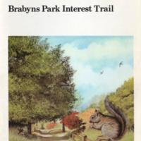Booklet : Brabyns Park Interest Trail