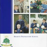 Material on Brabyns Preparatory School