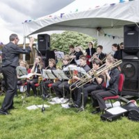 Programmes : Mellor Church Country Fete : 2015 & 2018