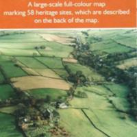 Booklets : Heritage Map of Mellor & Heritage walks Around Mellor: 2009